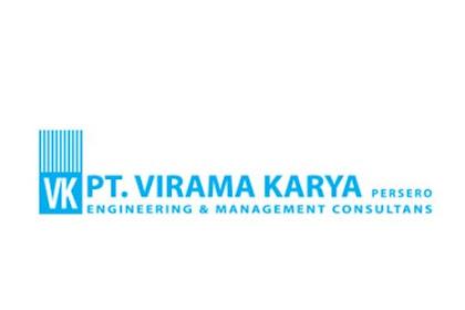 LOWONGAN TEAM LEADER PT VIRAMA KARYA (PERSERO) AGUSTUS 2018