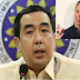 Wife of Andres Bautista says poll chief has billion worth of ill-gotten wealth