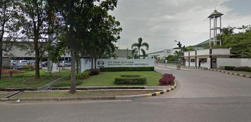 Loker Operator Produksi PT.Hino Motor Manufacturing Indonesia | Purwakarta