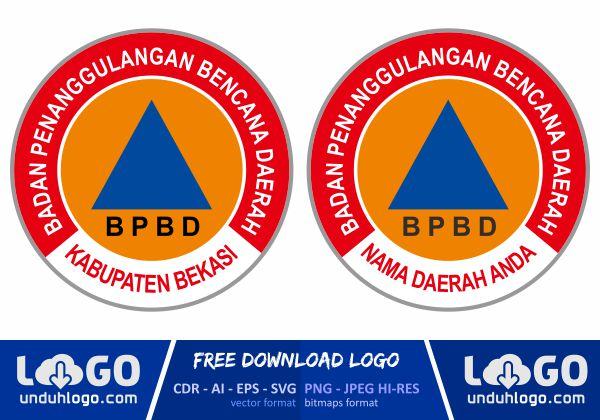 Logo BPBD