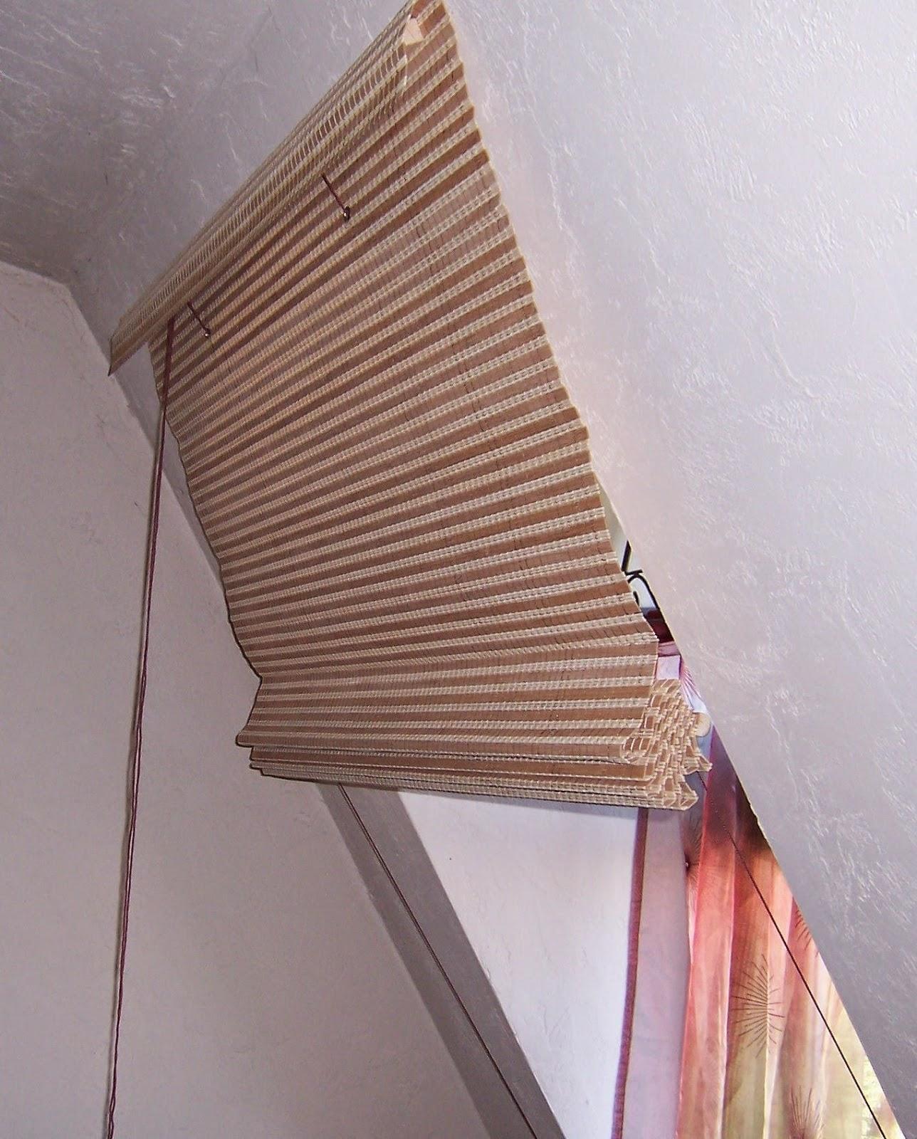 bambusrollo nach ma jalousie nach ma k nnen auch. Black Bedroom Furniture Sets. Home Design Ideas