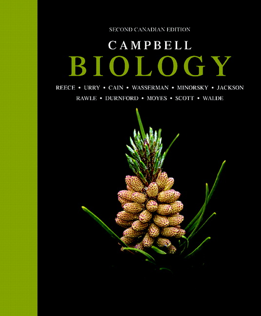 campbell biology From the first textbook named biology, back in 1987, neil campbell's biology textbooks became a standard for any biology class.