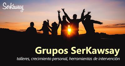 Grupos SerKawsay