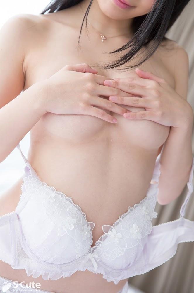 [S-Cute] 2016.11.18 No.484 Himeri #1 清楚に見えてスケベなお姉さんのお漏 [59P23.4M] - idols