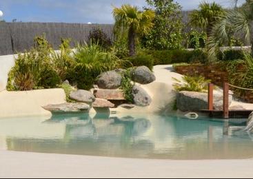 Electrolisis salina piscinas con sal piscinas y albercas for Piscinas pequenas portatiles