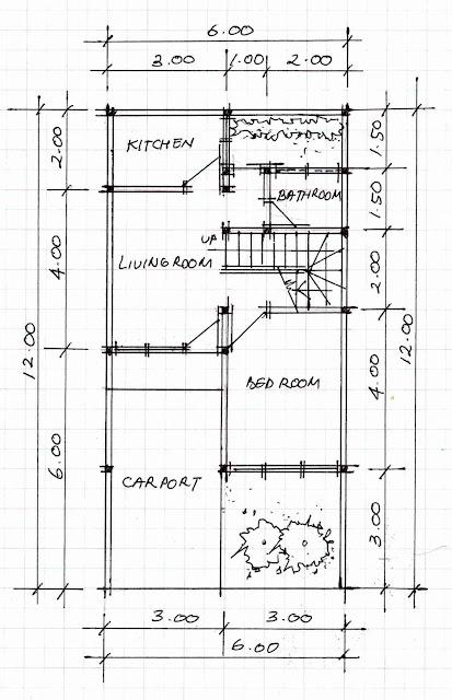 1st floor plan of home image 12