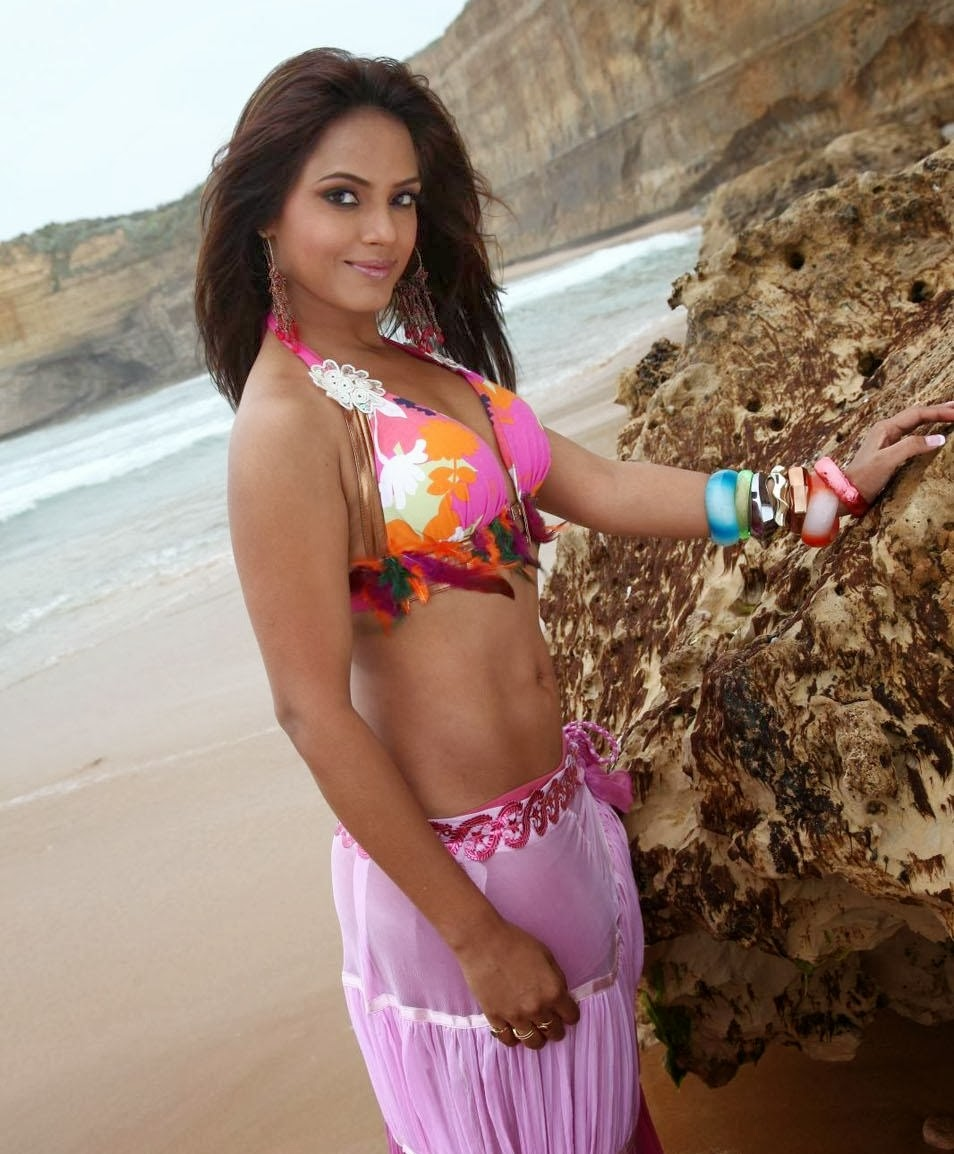 Hot Images: Actress Neetu Chandra Hot Photos And New Spicy