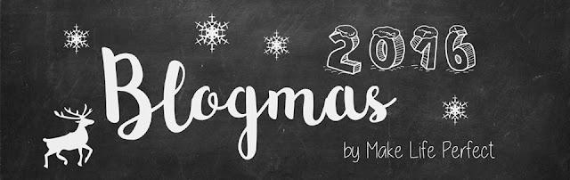 ❄ Podsumowanie Blogmas 2016 ❄