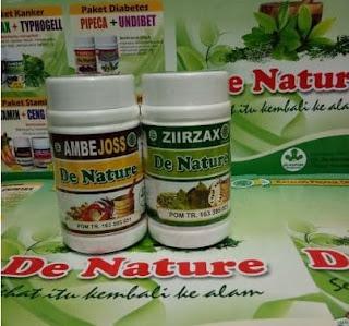 Kombinasi Obat Wasir De Nature Paling Ampuh Ambejoss Ziirzax Salwa