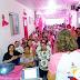 Guarabira: abertura do Outubro Rosa é realizada no Centro de Referência Saúde da Mulher e da Criança