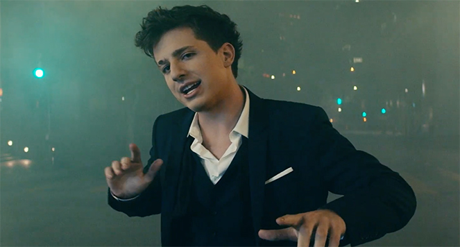 Video Charlie Puth How Long Official Video Msemo