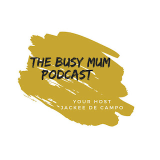 The Busy Mum Podcast
