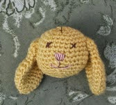 http://www.ravelry.com/patterns/library/amigurumi-vintage-rabbit-charm