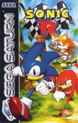 Neko Random My Top Ten Worst Sonic Games 4 Sonic R