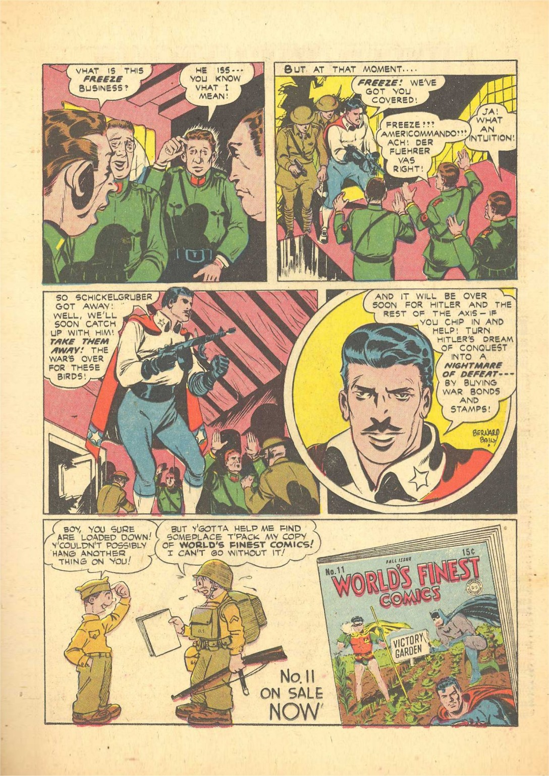 Action Comics (1938) 65 Page 44