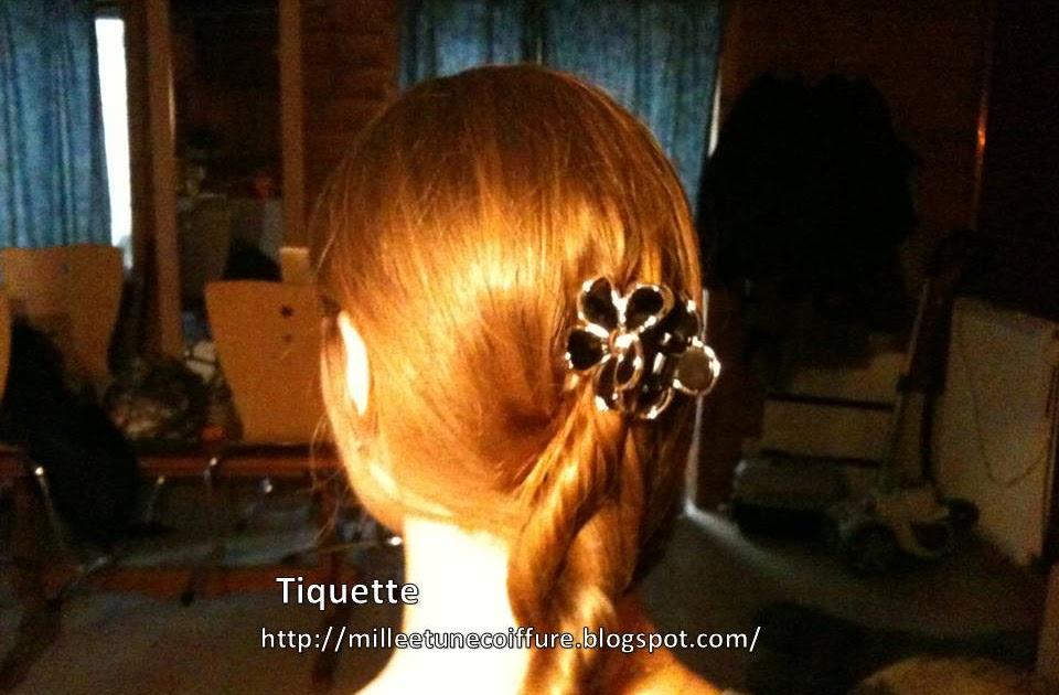 tutoriel coiffure la torsade l che enroul e coiffure cheveux long extension cheveux. Black Bedroom Furniture Sets. Home Design Ideas