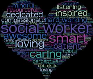 SWM5100 | Social Work: Fields of Practice | Management 1