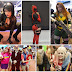 Cosplayer Comic Con Experience 2016