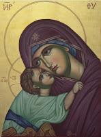 Maica Domnului, Minunile Maicii Domnului, Strigand la Maica Domnului