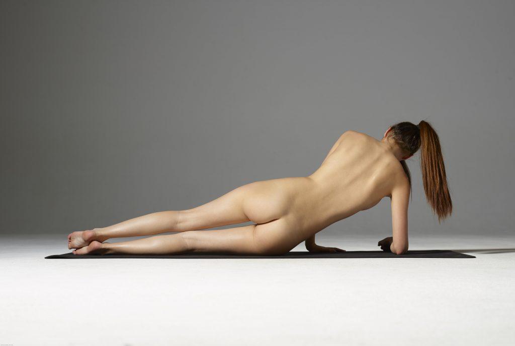 Girl Sport Stars Nude