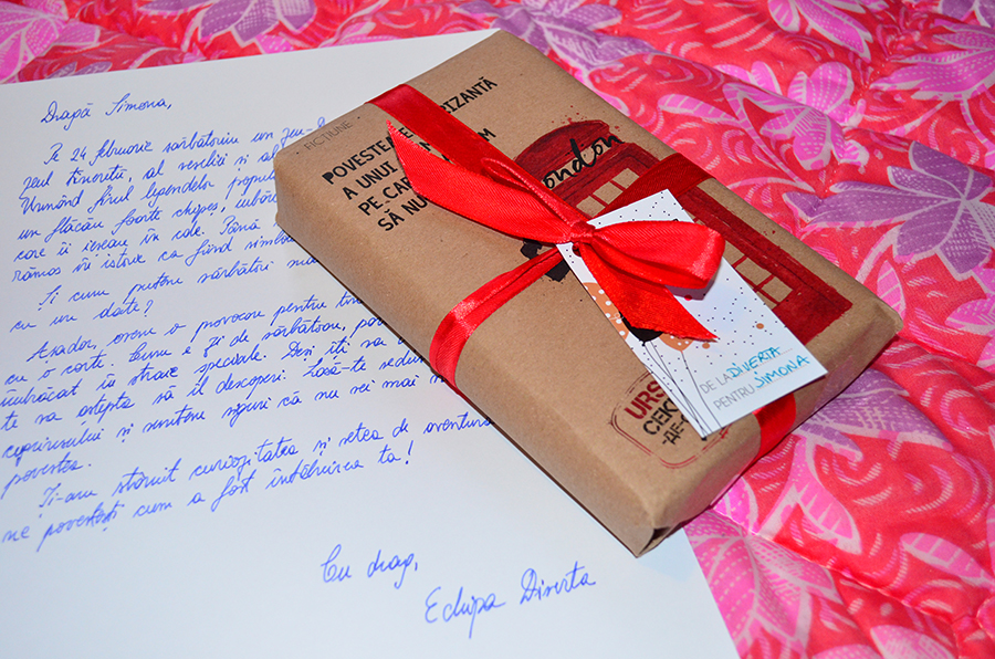 surpriza dragobete blind date with a book diverta