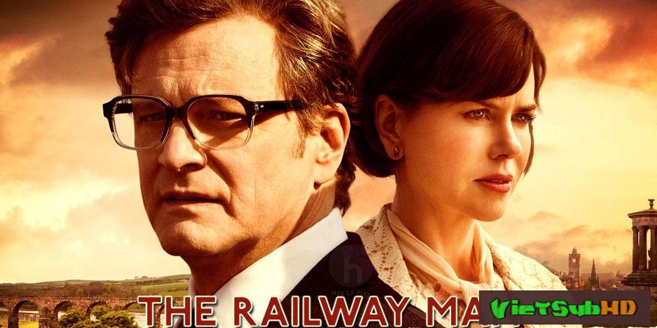 Phim Phía sau cuộc chiến (Rửa nhục) VietSub HD | The Railway Man 2013