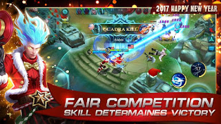 Mobile Legends Bang Bang APK Mod