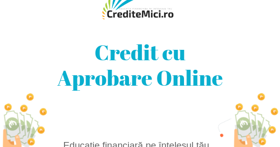 Credite in rate online