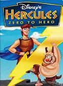 Hercules TV Series (Season 1 - 2)