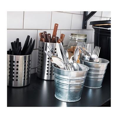 Pilihlah Peralatan Dapur yang Aman di IKEA