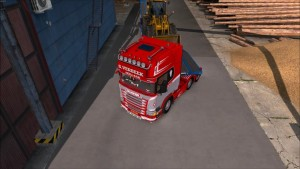 The New unloading Zone Mod by Schumi [1.27]