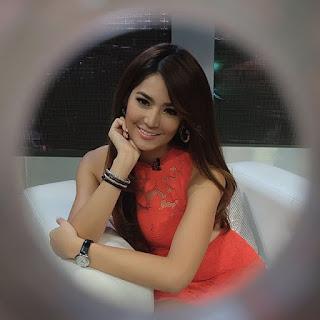 Foto Hot Maria Selena