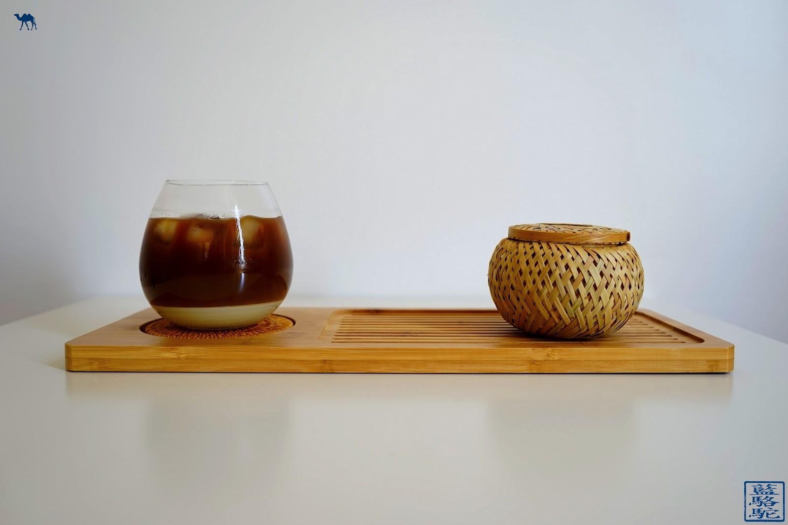 Le Chameau Bleu - Blog Cuisine et Voyage - Recette du Café glacé à la vietnamienne