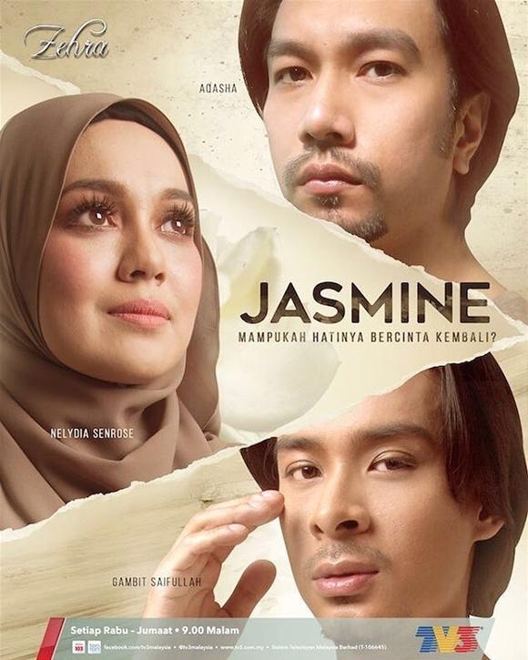 Drama Jasmine TV3