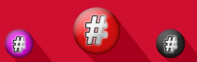 Você sabia que pode estar usando a #hashtag de forma errada?