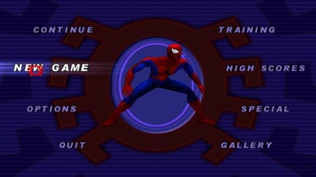 Download Spider Man 1 PC Games