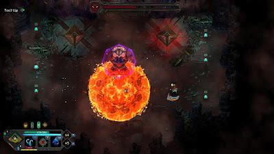 Children Of Morta Game Screenshot 9