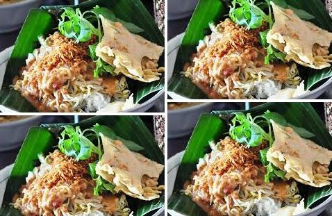 Resep Pecel Sayur Khas Jawa Aneka Resep Masakan Nusantara