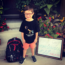 First Day of School III