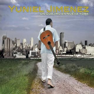 UN GUAJIRO EN NUEVA YORK - YUNIEL JIMENEZ (2012)