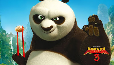 kung-fu panda 3 movie 2015