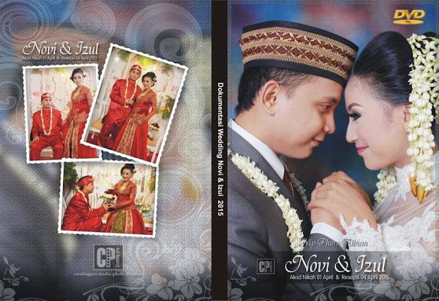 foto pernikahan adat betawi