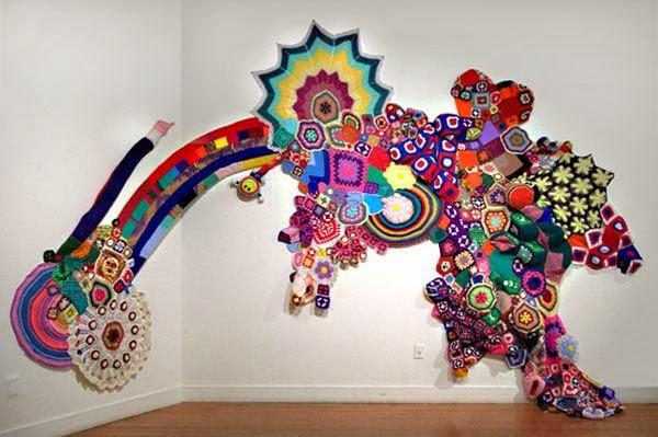 The Radder Crochet Art