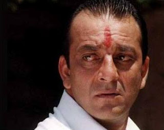 Sanjay Dutt SURRENDERS at the Tada Court, Mumbai