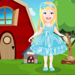 Games4King Little Girl Re…