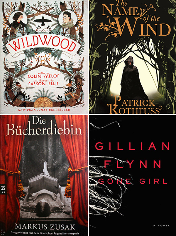 Best Books To Read In Autumn, Fall