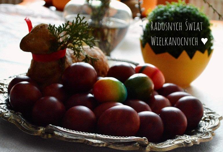 Wesołego Alleluja - życzenia Wielkanocne