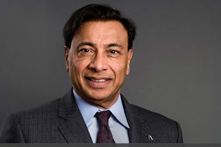 Biography of Lakshmi Mittal | About Lakshmi Mittal | Proreader.in