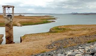 Depois da chuva, água volta a reservatórios secos no interior do RN