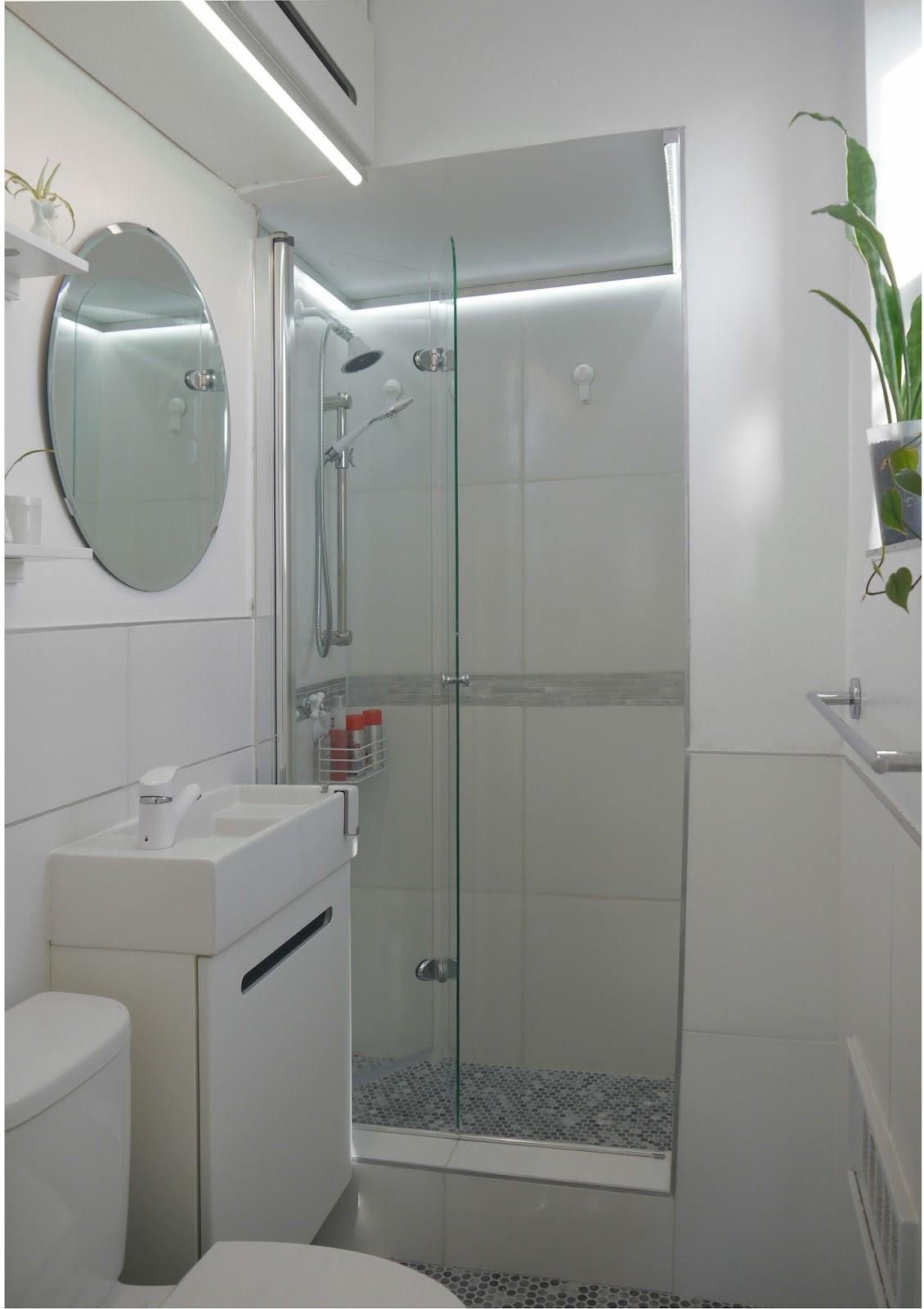 Bubolina Amp Bublico Blog Micro Bathroom Renovation With